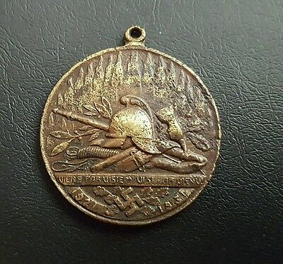 Latvia ww2 firefighters medal