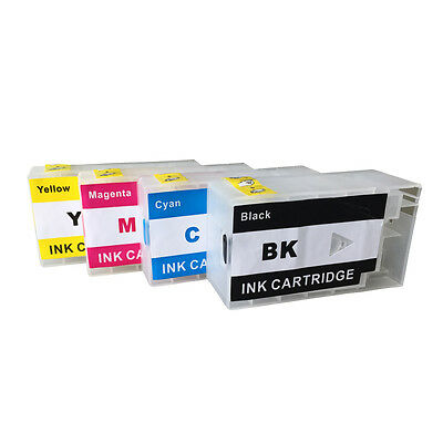 Refillable Ink Cartridge for CANON 1100 1200 MAXIFY MB2010 MB2310 MB2020 MB2320