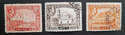 New daily stamps 1939 used aden stamps for sale please click to view