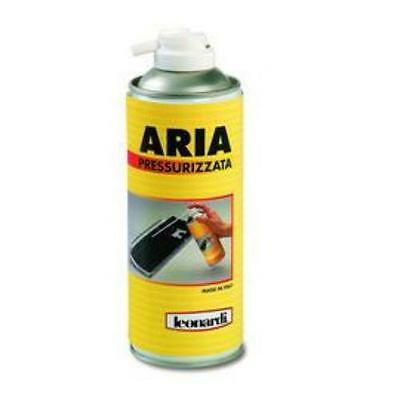 Nr.11x ARIA COMPRESSA 400ML FELLOWES ¸