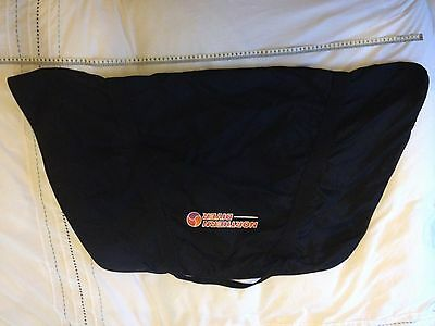 Northern Diver Triangular Drysuit Bag which doubles as changing mat