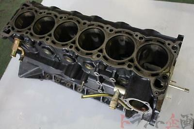 Nissan RB26 N1 24U Engine Block, Standard Bore. Non processed.