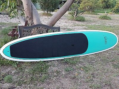 Stand up paddle board SUP - 12 foot CMP board