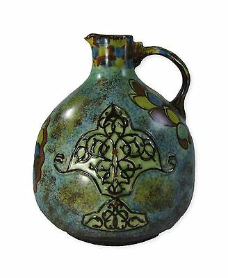 Clews & Co - Chameleon Ware Flagon - Limited Edition - Made in England.