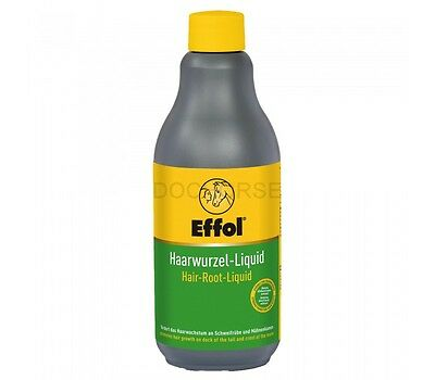 Effol Hair Root Liquid - Strengthen And Promote Growth