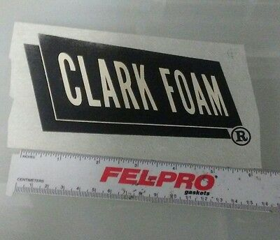 Clark foam laminate large