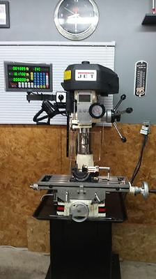 DRO kit for small mill  3axis Display 2scales-sale USA stock