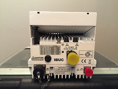 Terrasat 80 Watt C-band BUC
