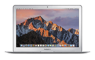 "MacBook Air 13"" Core i5 1.6Ghz 8GB 128GB Intel HD 6000 con teclado en portugués"