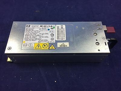 HP ProLiant G5 1000W Power Supply 379123-001 403781-001 399771-001 380622-001