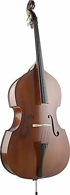 Stagg 19459 3/4 Handmade Double Bass -