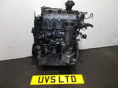Ford Galaxy Seat Alhambra Vw Sharan 1.9Tdi 2000-2006 Engine 3 Months Warranty