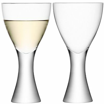 LSA Elina Wine Glasses - Set of 2
