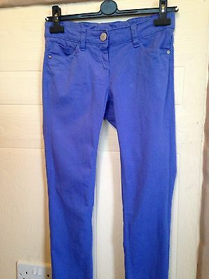 Girls Jeans Age 12