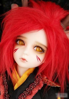 1/4 BJD doll delf BOY FREE FACE MAKE UP+FREE EYES -YUZ - SPRITE Limited