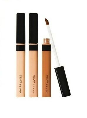 MAYBELLINE 1 x FIT ME! Concealer - Makeup flawless natural coverage oil-free