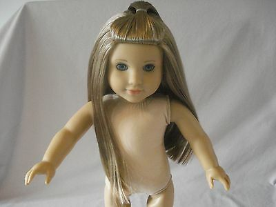 RETIRED AMERICAN GIRL McKENNA DOLL VERY HARD 2 FIND AND SHE IS BEAUTIFUL