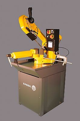 Kama Ev 996 Bandsaw With 20 Free Blades (A $600 Value) Or Free Shipping