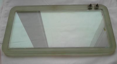 BMP-3 Original windshield Triplex Bulletproof Glass w/ electric heated Military