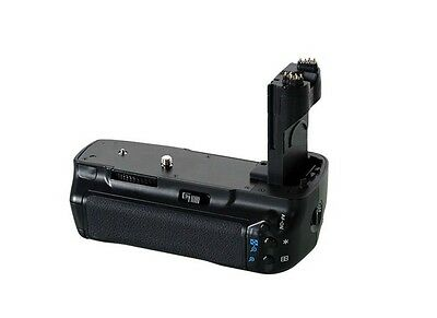 NEW Battery Grip Pack for Canon EOS 60D Camera