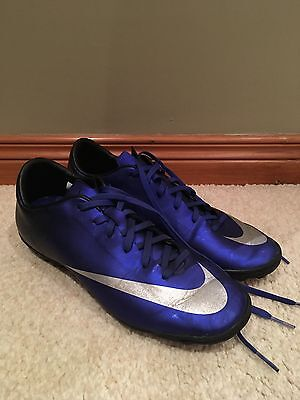Nike CR7 Astro Turf Boots Size UK6.