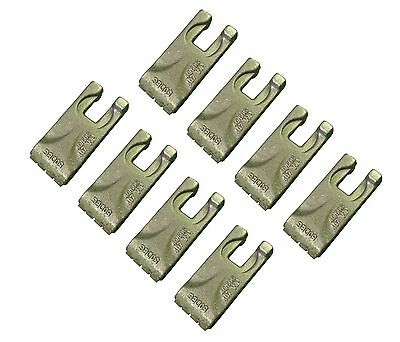 8 - Carbide Auger Teeth, 134519, 40/50 Size Tooth for Pengo Aggressor Auger