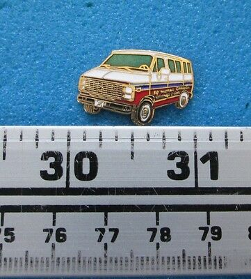 Postes Canada Post Mail Truck Van Car Poste Pin # 18-5-6