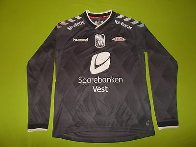 Shirt SK BRANN (L) HUMMEL 2014/2015 PERFECT !!! Trikot away