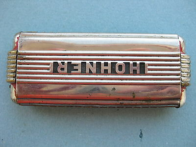 German harmonica hohner vintage old