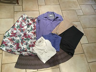 Petite Ladies Clothing Bundle -size 14 Some Bnwot, Eastex,M&S