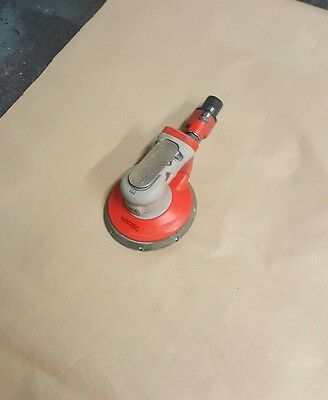 3M Air Powered Random Orbital DA Sander (Central Vacuum) 150MM Orbit 5mm