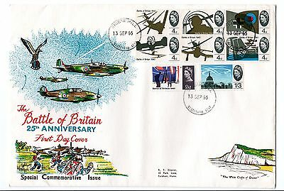GB 1965 Battle of Britain PHOS