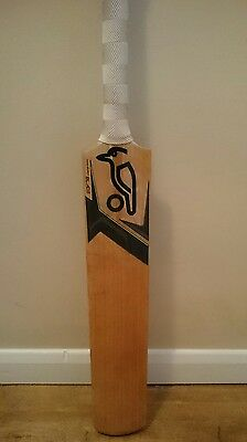 kookaburra sub zero cricket bat