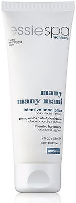 Essie Spa Manicure Lotion Intensive Care Hand & Nail Cream