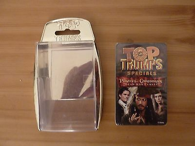Top Trumps Pirates of the Caribbean