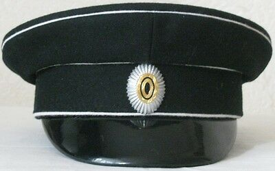 WW1 Officer Service Cap Russian Imperial Navy, 1914 type, Replica