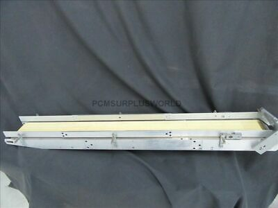 """Flat Belt Conveyor 5.5"""" X 56"""" ( Used and Tested )"""