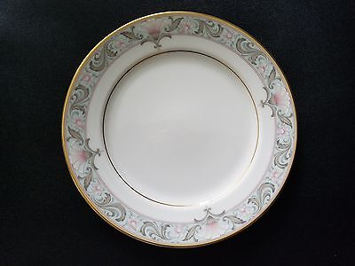 Sango SERENITY Rim lunch plate Eminence Collection 7625 GREAT CONDITION