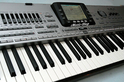 KORG Pa3X 76 MUSIKANT | Professionelle Entertainer Workstation / Inzahlungnahme