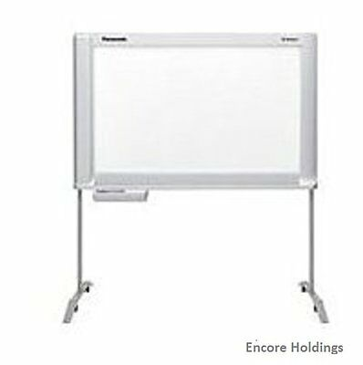Panasonic UB-5338C Whiteboard - Wired - USB - White