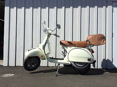 Genuine Scooter Company Stella 150cc Italian Style Scooter