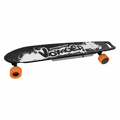 """Refurbished Swagtron Voyager Professional 42"""" Electric Longboard Remote Control"""