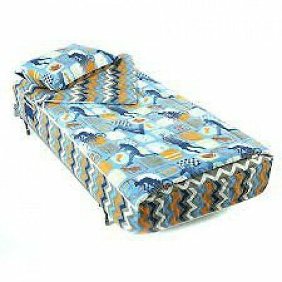 Zipit Bedding Extreme Sports Twin