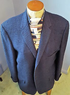 Authentic Vintage 1950s Rockabilly Hep Cat Atomic Age NYC Sport Coat