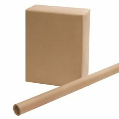 """Brown Kraft Wrapping Paper 30"""" x 15 Feet FREE SHIPPING!!!!!!!!!!!!!"""