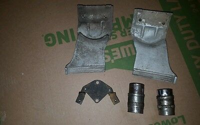 Indian Chief Miscellaneous parts