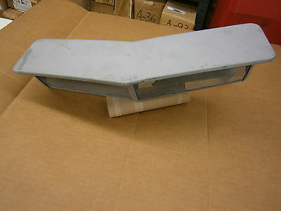 47 48 49 50 51 52 53 Gm Chevy Gmc Truck Outside Cowl Fresh Air Vent Lid Cover