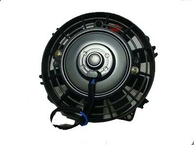 6 INCH HIGH PERFORMANCE THERMO FAN electric fan12 v free shipping
