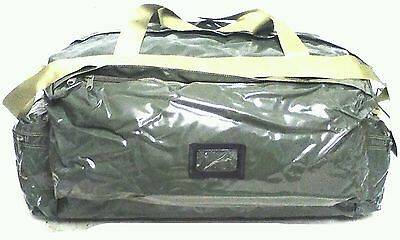 Tas Dive Bags Heavy Duty Military Olive 100% Waterproof Made To Military Spec