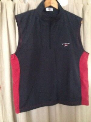 Mizuno T Zoid Water/Wind Protection Vest L Large